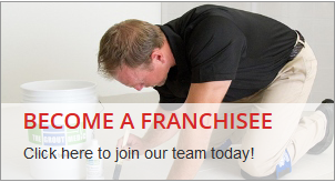 Tile and Grout Cleaner Franchisee
