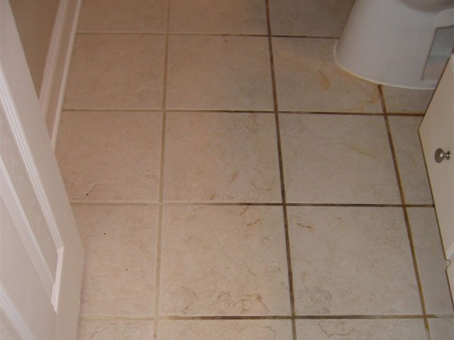 Gallery of Cleaned Tiles