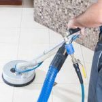 tile cleaning quote