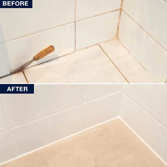 Benefits of Regrouting
