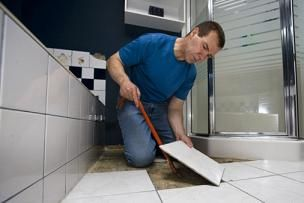 Optional Tiling Services